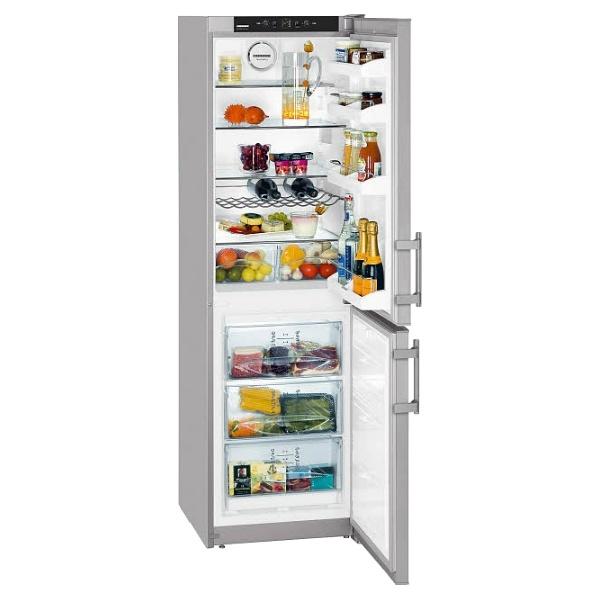 Холодильник liebherr cnsl 3033 холодильник